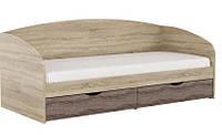 Кровать Комфорт (Эверест)