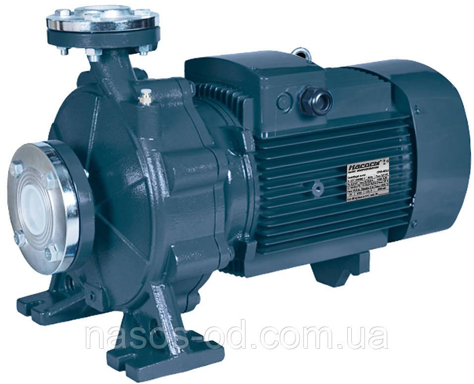 Поверхностный насос Насосы плюс оборудование СP65-50/7,5