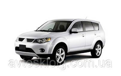 Скло лобове для Mitsubishi Outlander XL (Позашляховик) (2006-2012)