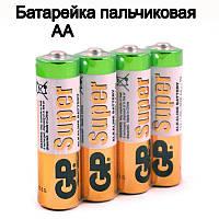 БАТАРЕЙКА GP АА (пальчиковая-простая)