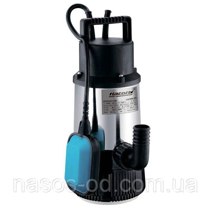 Погружной насос Насосы плюс оборудование DSP800-3H