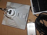 Светодиодная аккумуляторная лампа-фонарь JY-8006