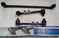 Трапеция рулевая ВАЗ 2121 в сборе (пр-во ВИС) упаковка ОАТ