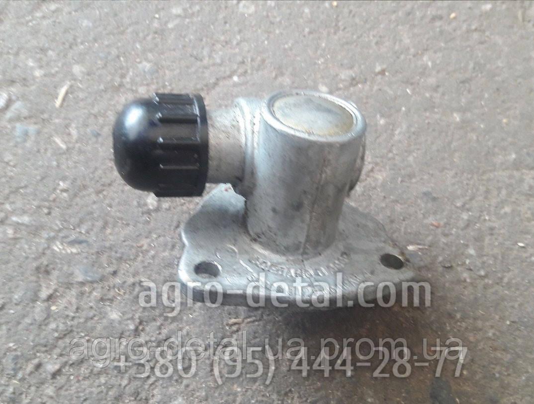 Привод тахоспидометра ПТ-3802010 механический тракторного двигателя СМД 60,СМД 62