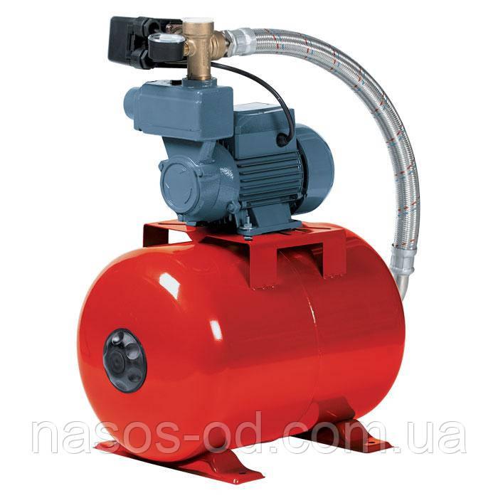 Насосная станция гидрофор Насосы плюс оборудование AUTPS60/1L mini