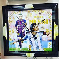 Часы настенные Lionel Messi