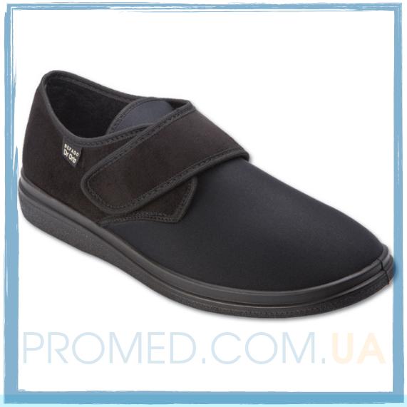 Обувь для проблемных ног DrOrto, женские на липучке
