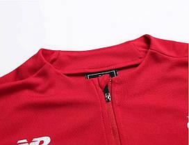 Спортивный костюм Ливерпуль (Тренировочный клубный костюм Liverpool), фото 3