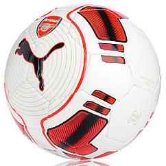 М'яч футбольний Puma Arsenal evoPOWER 6 Trainer MS