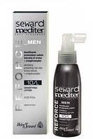 Укрепляющий лосьон-спрей от выпадения волос Helen Seward Reforce Man 10/L Densifying Lotion 125ml