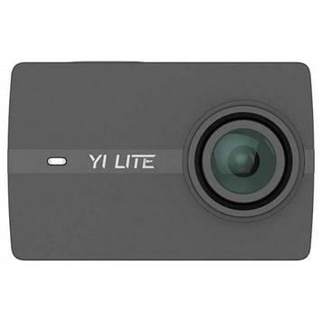 Экшн-камера Xiaomi Yi Lite 4K Action Camera Waterproof KIT Black (YI-97011)