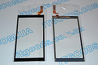 Оригинальный тачскрин / сенсор (сенсорное стекло) для HTC Desire 700 (черный цвет) + СКОТЧ В ПОДАРОК