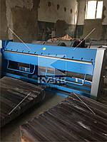 Листогибочный станок ручной ZGR 2500/2