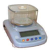 Лабораторные электронные весы ВЕ-300 4 класс