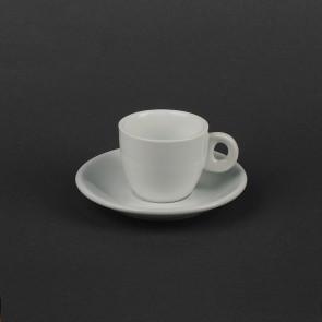 Набор кофейный Helios Чашка 75 мл + блюдце. HR1320