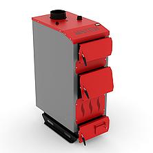 MARTEN PRAKTIK 30 кВт отопительный твердотопливный котел, фото 2