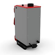 MARTEN PRAKTIK 30 кВт отопительный твердотопливный котел, фото 3