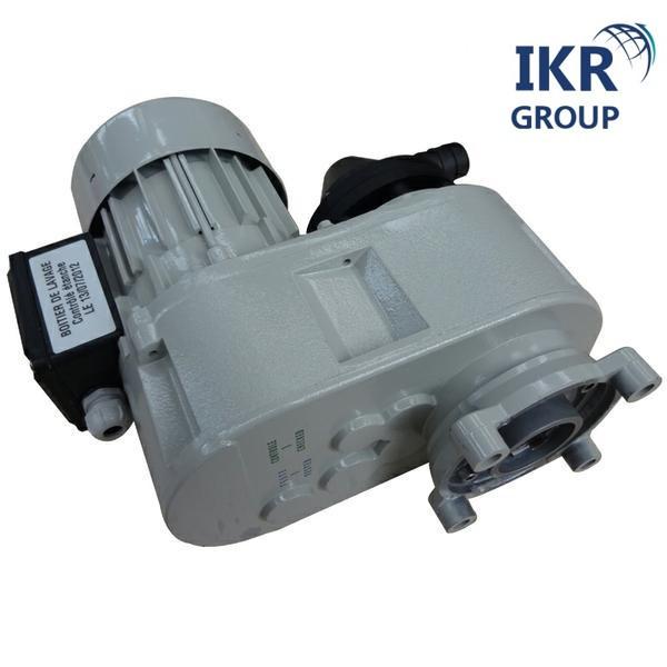 Мотор - редуктор SIREM R3 250PP5B 32 об/мин