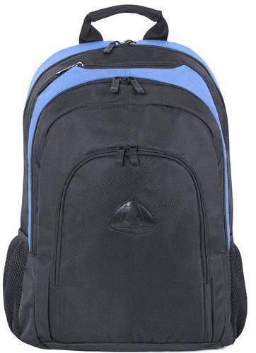 """Рюкзак для ноутбука 16"""", D-Lex, LX-637P-BK-DB"""