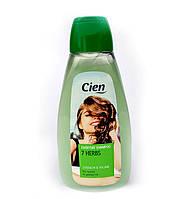 Шампунь семейный Cien Shampoo 7 Herbs