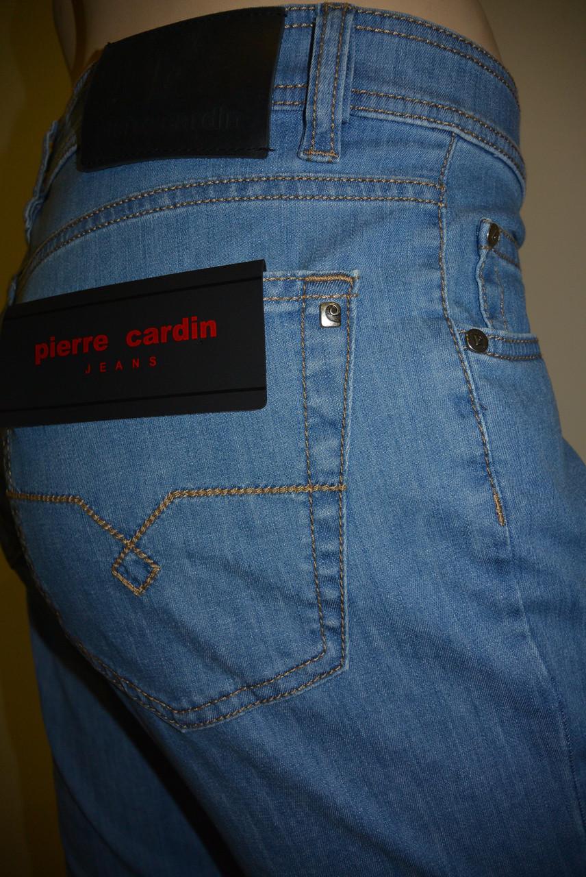 Джинсы Pierre Cardin 100066