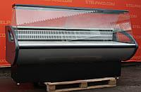 Холодильна вітрина гастрономічна «Росс Росинка» 2.1 м. (Україна), Відмінний стан, Б/у, фото 1