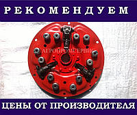 Корзина сцепления (Муфта) МТЗ-80 реставрация