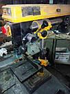 Сверлильный станок б/у Корвет-48 с наклоняемым шпинделем 13г.в., фото 2