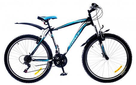 Велосипеды горные formula