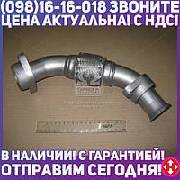⭐⭐⭐⭐⭐ Труба глушителя от турбины (левая) c гофрой Mercedes ACTROS (производство  Vanstar)  21174MB
