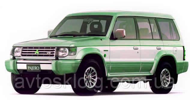 Стекло лобовое для Mitsubishi Pajero (Внедорожник) (1991-1999)