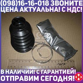 ⭐⭐⭐⭐⭐ Пыльник ШРУСа внутрений VW,SKODA,AUDI (производство  ERT)  500510T