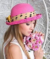 Шляпы женские летние