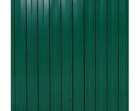 Профлист ПМ-10 RAL 6005 (зелёный) 0,30х950х2000