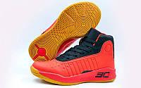 Обувь для баскетбола подростковая Under Armour