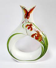 """Ваза """"Орхидея"""", 25*19см"""