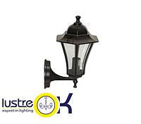Светильник уличный настенный Lemanso PL3201 черный