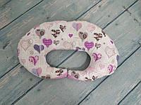 Подушка многофункциональная для кормления новорожденного