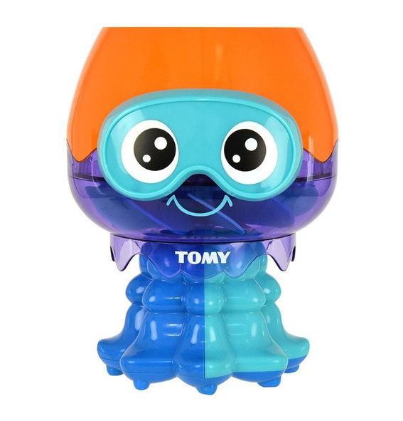 Игрушка для ванной комнаты «Медуза» Tomy T72548