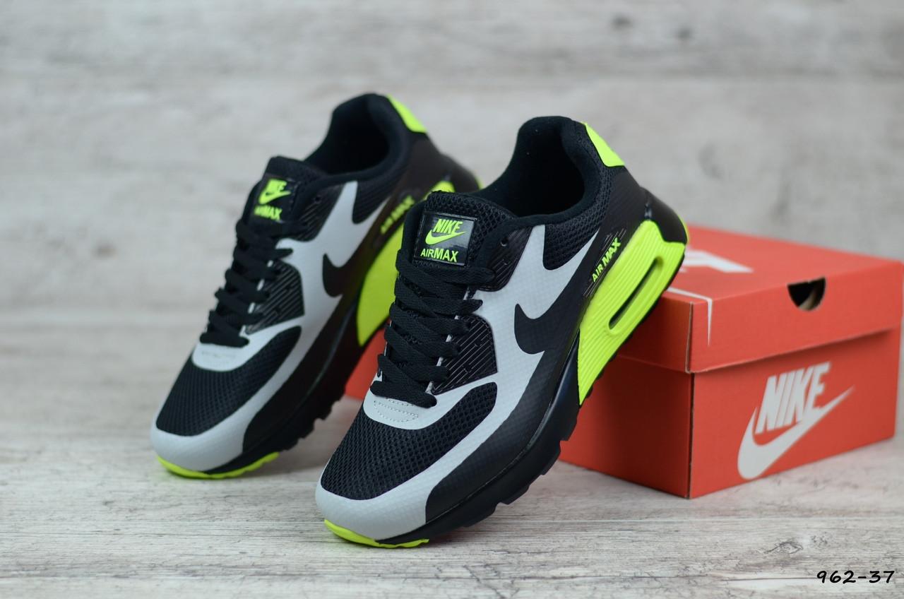Мужские кроссовки Nike (Реплика)►Размеры [46,44]