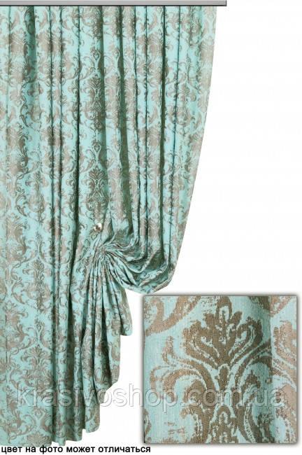 Ткань для пошива штор Лукас 06