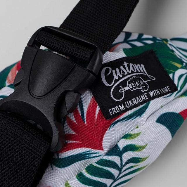 e2f89b8e630b Поясная сумка Custom Wear - Uno, Тропик, цена 286,18 грн., купить в ...