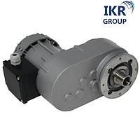 Мотор-редуктор SIREM  - R3 245 N2B - 21 об/мин, мешалка для охладителей молока Packo, Milkplan