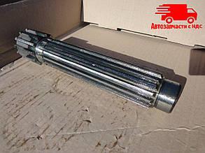 Вал первичный КПП МТЗ (производство  МТЗ). 48-1701032-А. Ціна з ПДВ.