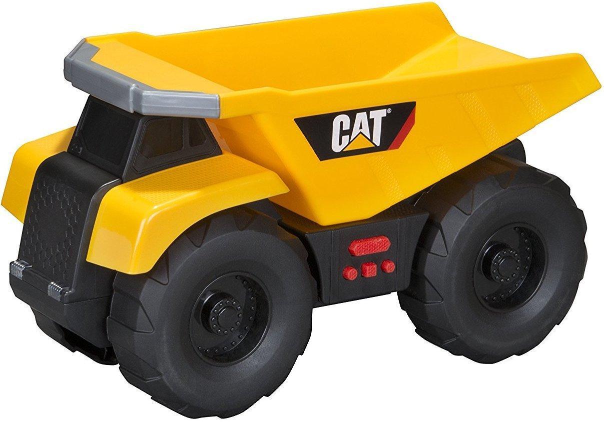 Самосвал Toy State CAT 23 см (34621)