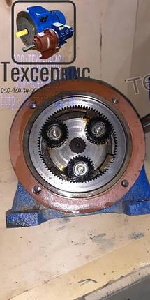 Редукторная часть 3МП31,5 112 об/мин h 90;100 (под 90;100 габарит эл.двиг), фото 2