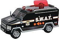 Спецподразделение Toy State Спасательная техника со светом и звуком 30 см (34564), фото 1