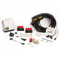 Комплект Atiker 5-6 Safefast OBD SR06 Super MAX 300 kw