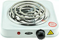 Электроплита спиральная WIMPEX WX-100B-HP