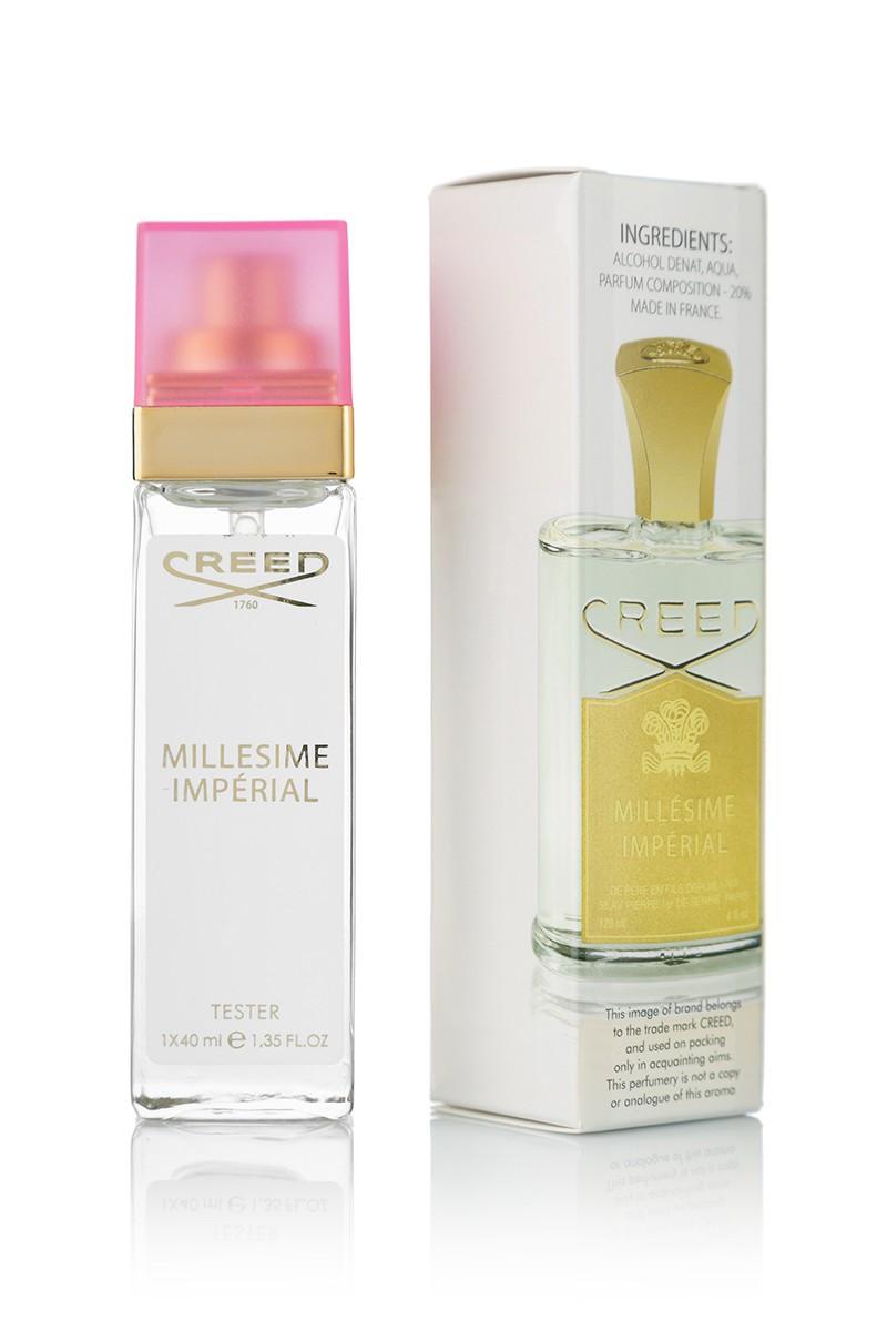 Мини - парфюм Creed Imperial Millesime (Унисекс) 40 мл